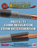 Foam Insulating Wrap - Broszura